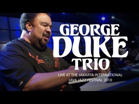 George Duke Trio \