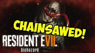 IS IT SCARY? Resident Evil 7 Biohazard PC 1080p 60fps (#1)