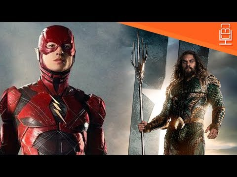 WB & DC Officially Cancel 2nd 2018 DCU Film