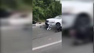 Три человека погибли в ДТП в Ялте