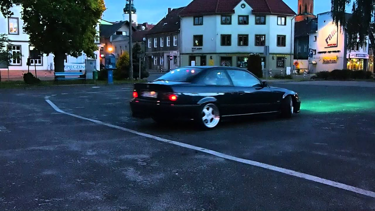 Bmw E36 German Style By Bloody Youtube