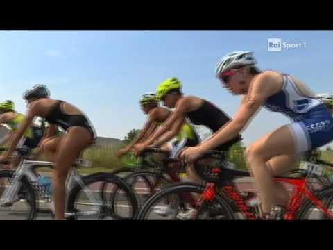 Gran Prix Triathlon 2015 - Segrate (MI)