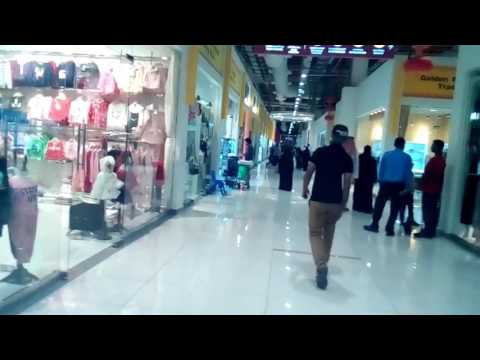 Bahrain shopping mall