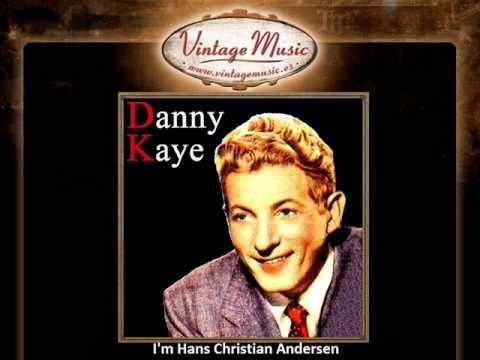Danny Kaye -- I'm Hans Christian Andersen (VintageMusic.es)