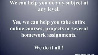 Buy assignments australia