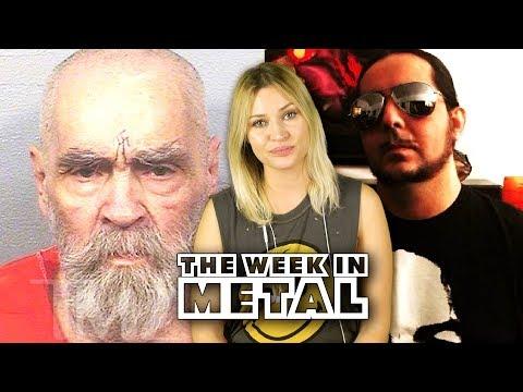The Week in Metal - Nov 21, 2017 | MetalSucks