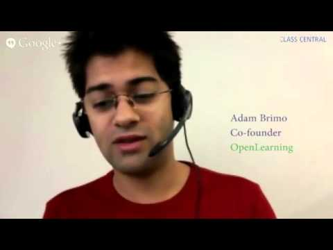 Interview with Adam Brimo (OpenLearning) - Impact of MOOCs on Universities