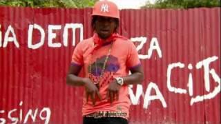 Popcaan - Gangster City Pt. 2 [HDD] {OFFICIAL VIDEO} JUNE 2011