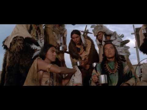 Танцующий с волками (1990) смотреть онлайн бесплатно в