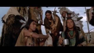 Танцующий с волками (1990) / Знакомство с индейцами