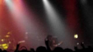 Motörhead - Shoot em Down ( Twisted Sister Cover ) 7.12.2009 Fürth Stadthalle.MPG