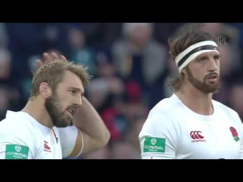 England Vs Australia 2016   Rugby Union   Autumn Tests