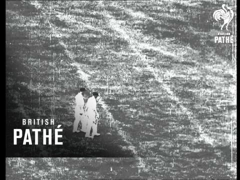 England's Victory Beware - Other Items Share This Title - AKA 2nd Test At Lords (1934)