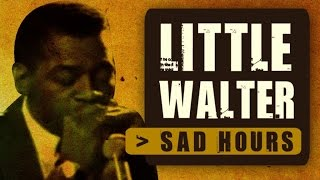 Little Walter - The Blues Harmonica Legend