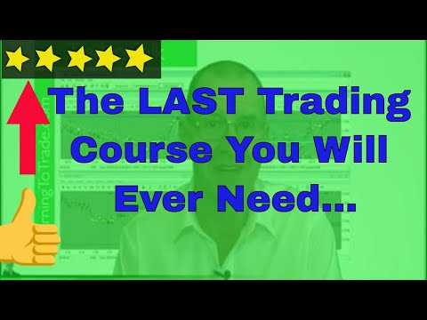 Forex Trading Course  with Martin Cole – Learning How To Trade Forex
