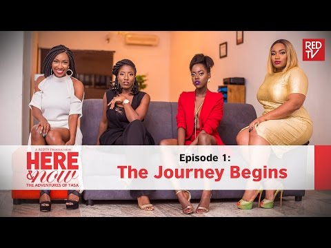 Here & Now / Episode 1 /  The Journey Begins