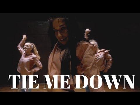 Tie Me Down - Gryffin & Elley Duhe | Dana Alexa Choreography