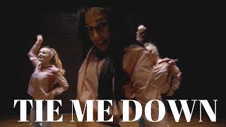 Tie Me Down - Gryffin & Elley Duhe Dana Alexa Choreography