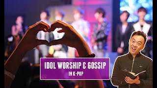 Why I want K-pop to rise above idol worship and gossip