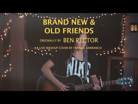 Brand New - Old Friends Mashup   Ben...