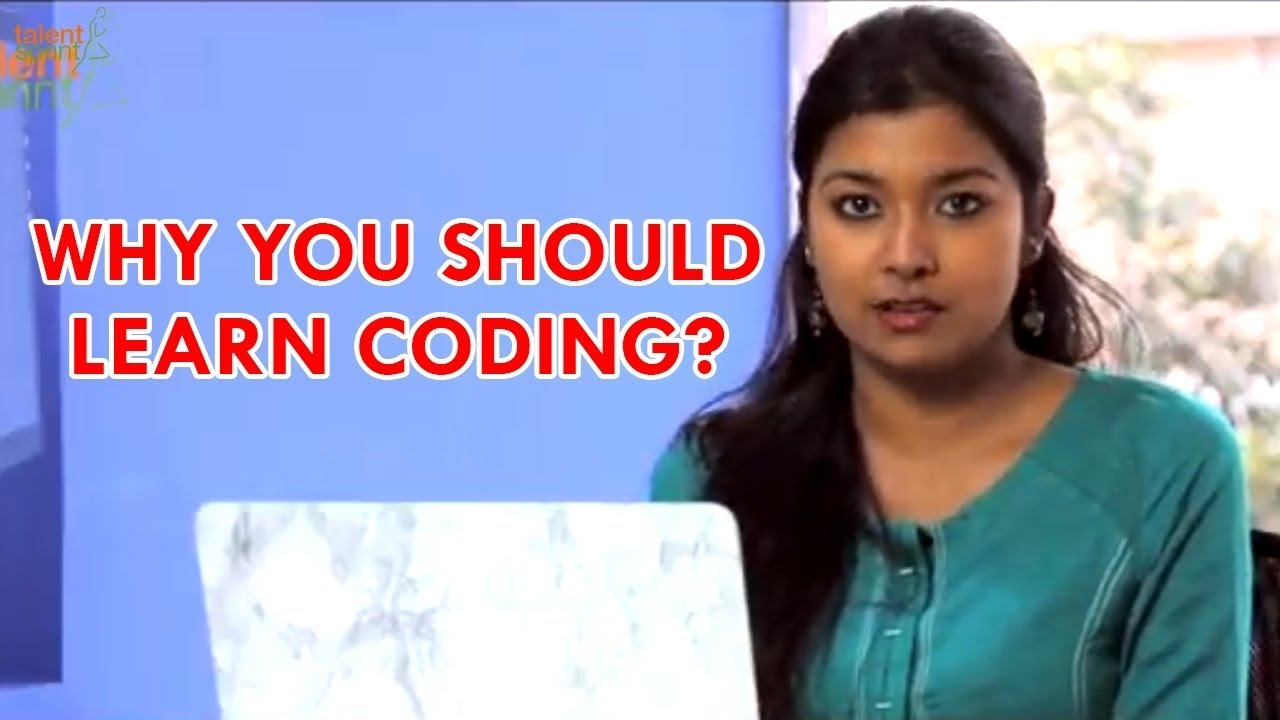 why choose computer programming as your career