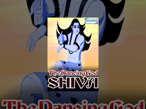 The Dancing God Shiva (Hindi) -  Animated Full Movies For Kids
