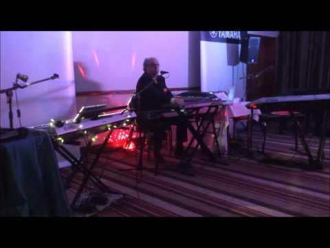 Paul Brooks In Concert