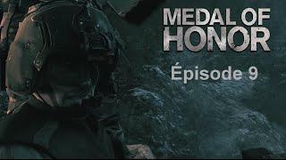 Medal of Honor : Les filets de Neptune | Épisode 9 à Normal | Non commentée sur Xbox 360