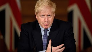 video: Coronavirus latest news: Watch Boris Johnson press conference live as UK deaths reach highest level since June 5