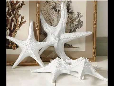Starfish Decorations Ideas