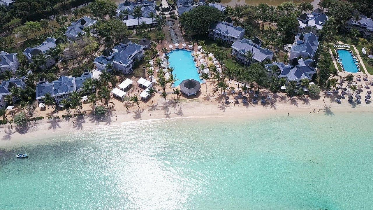 Hotel Golf Ile Maurice