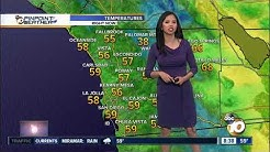 10News Pinpoint Doppler for May 26, 2019
