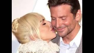Las 'miradas' entre Bradley Cooper y Lady Gaga... Video