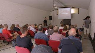 Chasseurs d'éclairs - Exposé de Belgorage sur la traque au sein de la Tornado Alley [Reportage]