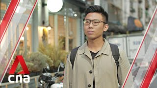 How this young Singaporean chef is making culinary waves in Taiwan | Remarkable Living