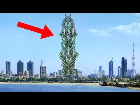 BIGGEST Buildings In The MODERN World!