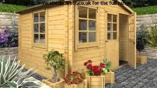 Best Garden Buildings Direct Manchester | Http://shedsdirect.co.uk