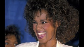 Times Whitney Houston Had People SHOOK! (Part 2)
