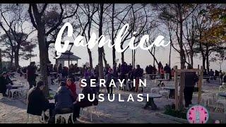 Büyük Çamlıca Tepesi | İstanbul'da gezilecek yerler