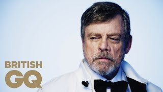 BRITISH GQ | MARK HAMILL