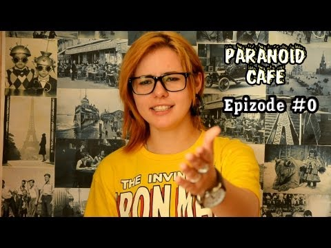 Paranoid Cafe #0 [Russian cinema] (18+)
