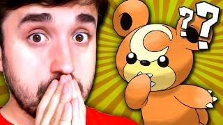 VOCÊ GOSTA DE URSOS? - Pokemon Go (Parte 45)