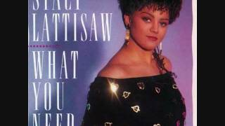 Stacy Lattisaw - Dance For You (Extended Version)