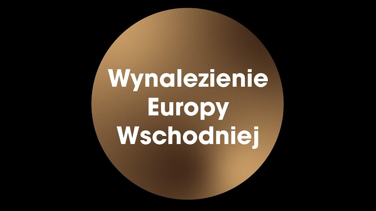 Download Złap dystans: Wynalezienie Europy Wschodniej