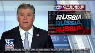 Sean Hannity 7 18 18   Breaking Fox News July 18, 2018  Breakıng News Today