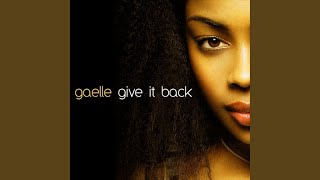 Give It Back (Putsch 79 'Lectro Remix)