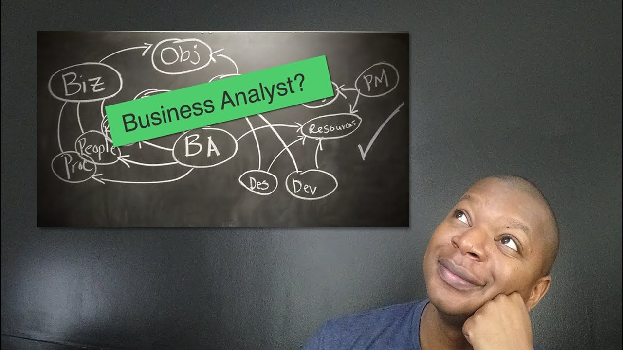 business analysis part i Discover the most critical business analysis are you exploring a business analyst role and wondering if you as part of learning the analysis.