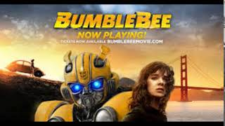 Bumblebee pelicula completa en español latino mega