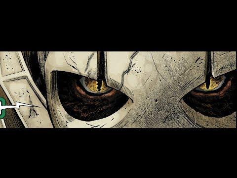 (Canon) General Grievous - BURN [Age Of Republic]