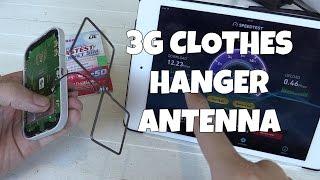 3G coat hanger Antenna(, 2016-09-24T06:00:02.000Z)
